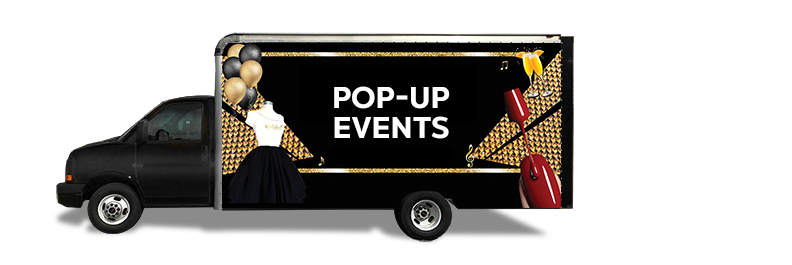 Pop-Up Events